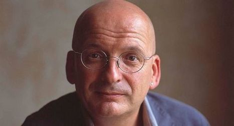 Roddy Doyle pens brilliant short story about marriage equality - Irish Examiner | The Irish Literary Times | Scoop.it