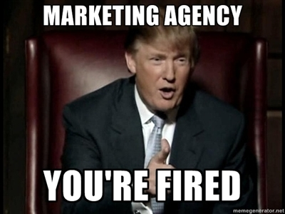 Why I Fired My Marketing Agency | Lectures web | Scoop.it