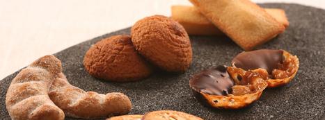 Biscuits & Gâteaux de France | FLE | Scoop.it