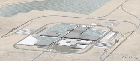 Tesla, Panasonic agree to team on U.S. gigafactory | Technosphere | Scoop.it