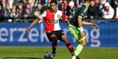 Tottenham in for Feyenoord winger | Enko-football | enko-football | Scoop.it