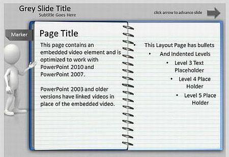 Note Pad Page Turn Tool Kit | Educando nas TIC | Scoop.it