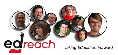 The EdReach Network – The Education Broadcasting Network | My favorite  ed tech blogs | Scoop.it