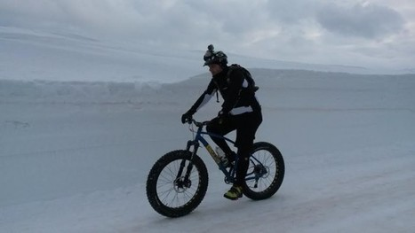 Le Fat Bike Sui Sibillini | Le Marche un'altra Italia | Scoop.it
