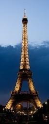 Une Tour Eiffel plus moderne, accessible et durable | Actus des communes de France | Scoop.it