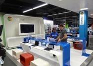 Why Google's stores shouldn't look so much like Apple stores | NYL - News YOU Like | Scoop.it