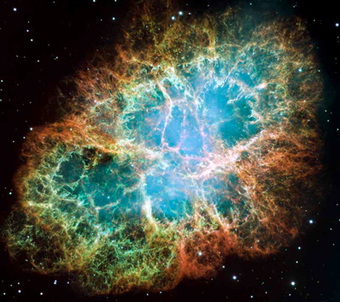 First noble-gas molecules found in space - physicsworld.com | Physics | Scoop.it