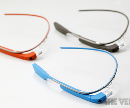 New York Times releases Google Glass app for early adopters | Creatively Awesome Tech | Scoop.it