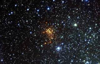 Biggest star ever found in universe is ripping apart - NBCNews.com   Solar Flux   Scoop.it