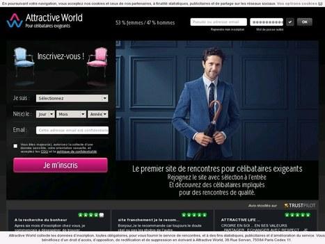 AttractiveWorld - Test & Avis | Infos, Actus & News - Pinguinalité | Scoop.it