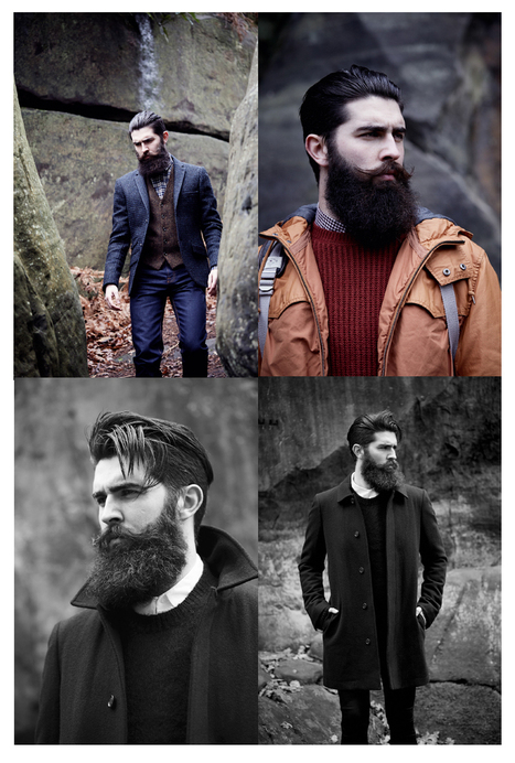 Chris for Topman Generation - Sapphires Model Management Blog | Model agency London | Scoop.it