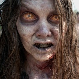 The Walking Dead Revolutionizes #SocialTelevision | Social Media Today | # Reload Strategy! Content & Web Strategy | Scoop.it
