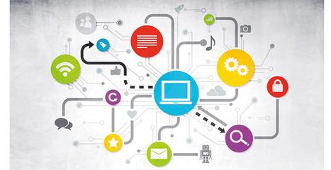 Le tout numérique, l'opportunité d'une nouvelle image pour l'expert-comptable | Automatisation des processus métiers | Scoop.it