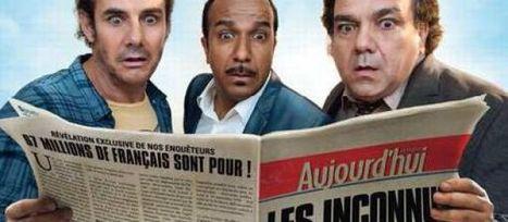 Il est des Inconnus... - LE BLOG DE MARTINE PAGÈS | PréoccuPassions | Scoop.it