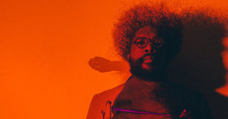 Pandora Looks for a Way Out of the Doldrums. Cue Questlove. | Radio 2.0 (En & Fr) | Scoop.it