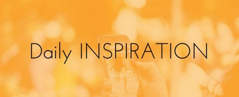 AWE – Boost Your Mood While On The Go | Do's and Dont's of Mobile App Marketing | Scoop.it