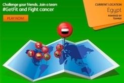 Can Online Social Networks Help You Get Healthier? - GE Healthcare News   PB Social   Scoop.it