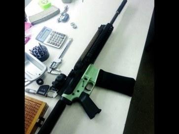3D Printing Promises To Make Even New Gun Controls Irrelevant - Reason 24/7 : Reason.com | it by bit | Scoop.it