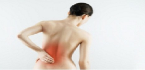 """Causes of Low Back Pain and Tips on Treatment - Welcome to Your Health Update Blog 