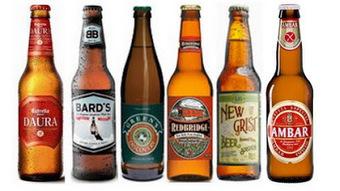 Celicosas: Cervezas sin gluten ¿Cuáles y dónde?   Gluten free!   Scoop.it