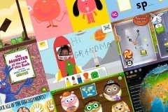 Kid Picks | TIME's 25 Best Gaming and Education iPad Apps for Kids | Techland | TIME.com | Gaming for School | Scoop.it