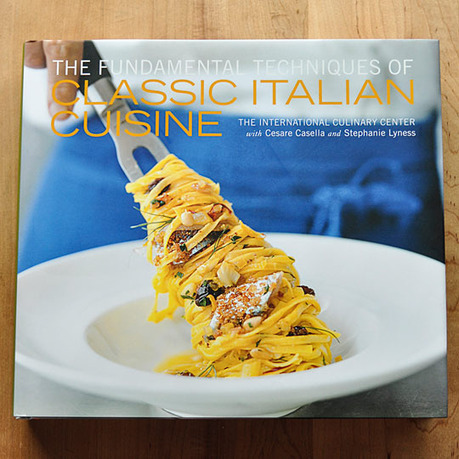 Fundamental Techniques of Classic Italian Cuisine by ... - The Kitchn | Saffron Le Marche | Scoop.it