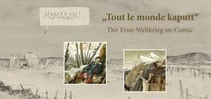 Guerre et bande dessinée | EHNE | Memoires de 14-18 | Scoop.it