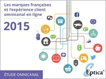 Étude Omnicanal 2015 | Digital & eCommerce | Scoop.it