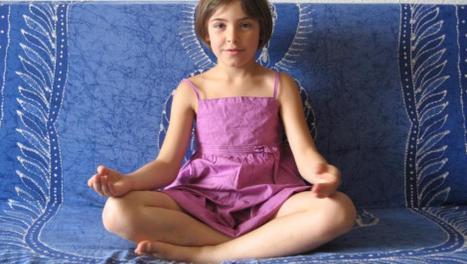 1. Méditation pour les enfants et les ados - RFI | La pleine Conscience | Scoop.it