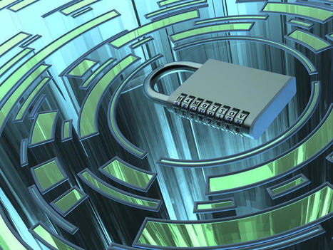 Encryption breakthrough: Scientists derive truly random numbers using two-source extractors - TechRepublic | Technology | Scoop.it