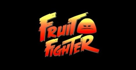OASIS FRUIT FIGHTER | The Digital Beer | Scoop.it
