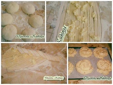 Recept: Turska pogača sa sirom | Recepti i kuhinja za pocetnike [ kao ja] | Scoop.it