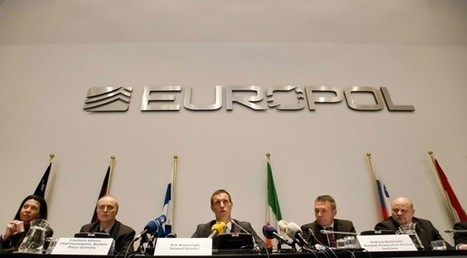 Europol announces massive international soccer match-fixing scandal | Ethics in sports: What is happening? | Scoop.it