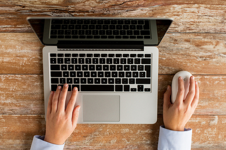Why Today is the Best Day to Start an Online Business (and How to do it) | Social Media, SEO, Mobile, Digital Marketing | Scoop.it
