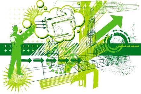 Green economy: Trentino in cima alla classifica | Il mondo che vorrei | Scoop.it