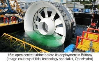 All-Energy 2012 and Scotland's Marine Energy Potential | YES for an Independent Scotland | Scoop.it