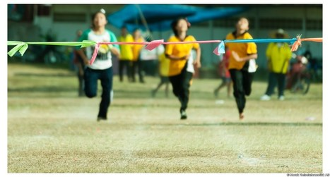 Barn i god fysisk form får bedre hjernekapasitet - NHI.no - Norsk Helseinformatikk   Læring og undervisning   Scoop.it