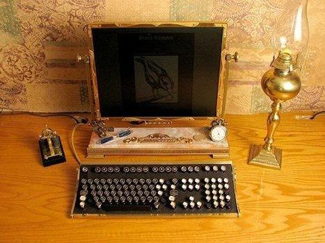 ¿Cómo era la 'blogosfera' en el siglo XVIII si ni siquiera existía Internet?   RedDOLAC   Scoop.it