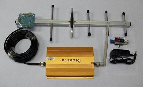 GSM Phone Signal Booster (Single Band) | mobileboostersindia.com | webdesigning | Scoop.it