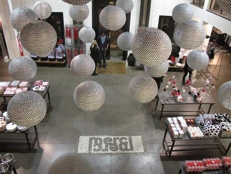 Merci, the generous concept store in Paris | The blog of Epykomène | EpyBlog - Luxury, trends & services... | Scoop.it