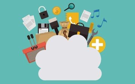 La nueva 'canasta básica digital' | Uso inteligente de las herramientas TIC | Scoop.it