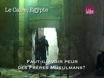 Egypte : Faut-il avoir peur des Frères musulmans? | Égypt-actus | Scoop.it