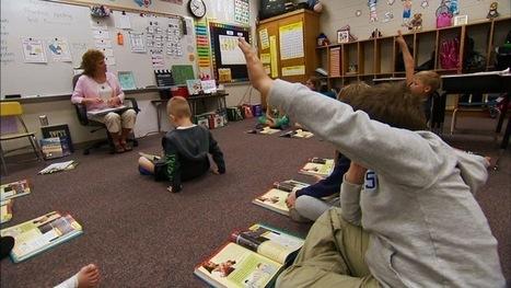 Model school aims to retrain teachers in ABCs of reading instruction - PBS | iTeacher Scoop | Scoop.it