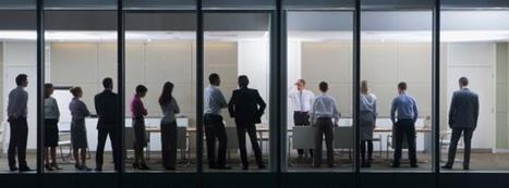 The Hidden Side of Meetings | Female Leadership | Scoop.it