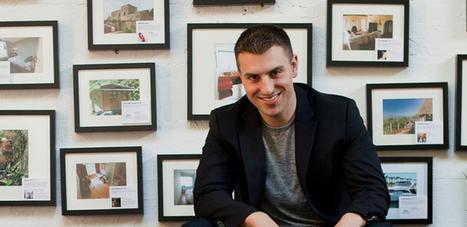 Le patron d'Airbnb fait de l'or avec votre appart | Economie collaborative | Scoop.it