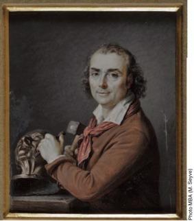 Caen retrouve une œuvre volée il y a 90 ans - Les cahiers d'Alain Truong | Arts et antiquités : News | Scoop.it
