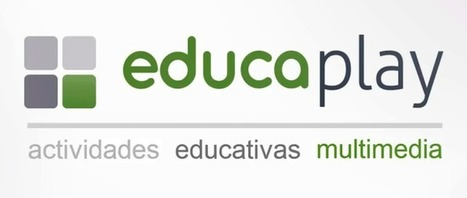 Manual de Educaplay | Raúl Diego | Teknologia Hezkuntzan | Scoop.it