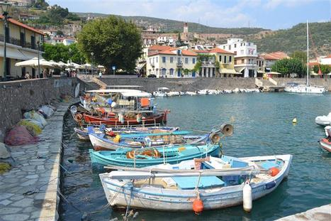 Spectacular Greece with Island Cruise - smarTours | smarTours | Scoop.it