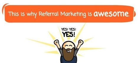 Planning to Build a B2B Referral Program? Here Are the Answers! | Digital Marketing | Scoop.it