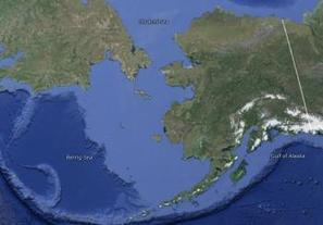 Modeling shifting oceanscapes; a collective pursuit - Anchorage Daily News | Remote Sensing of ocean & coastal waters | Scoop.it
